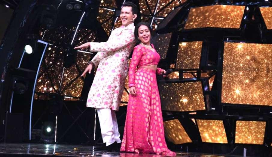 indian idol 11 finale performance- India TV Hindi