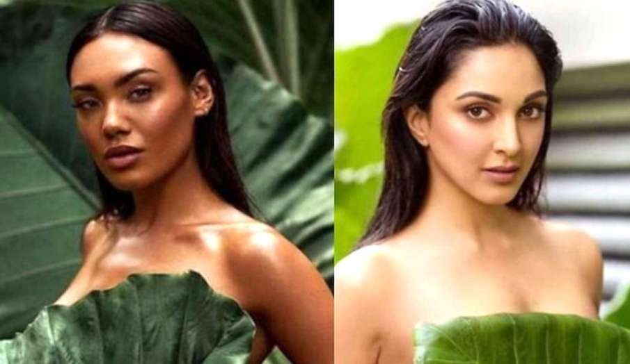 kiara advani daboo ratnani photoshoot- India TV Hindi