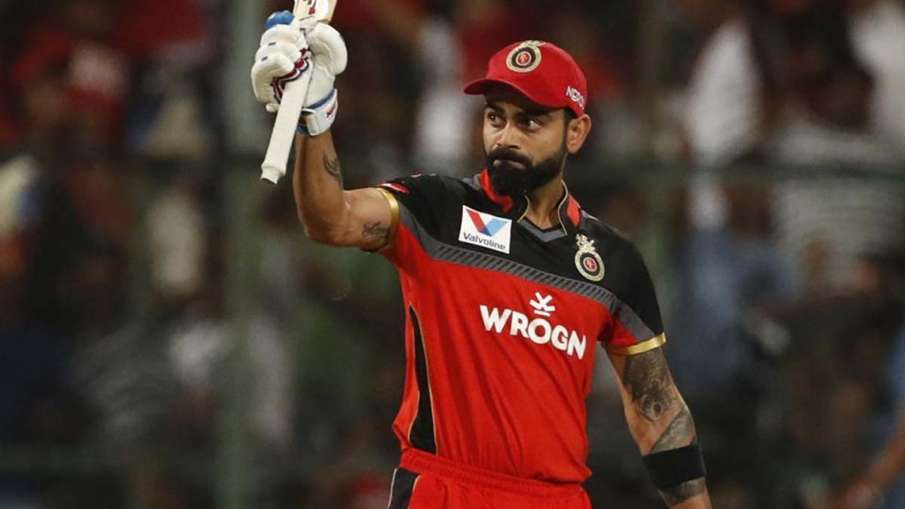 Indian Premier League Royal Challengers Bangalore Full Schedule IPL - India TV Hindi