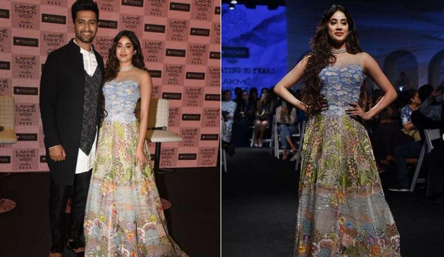 Lakme Fashion Week- India TV Hindi
