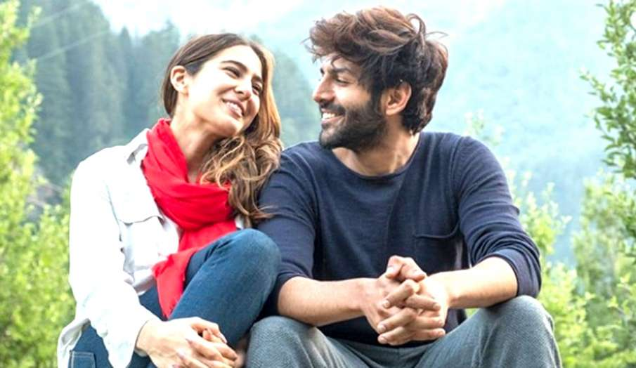 love aaj kal 2 box office collection day 3- India TV Hindi
