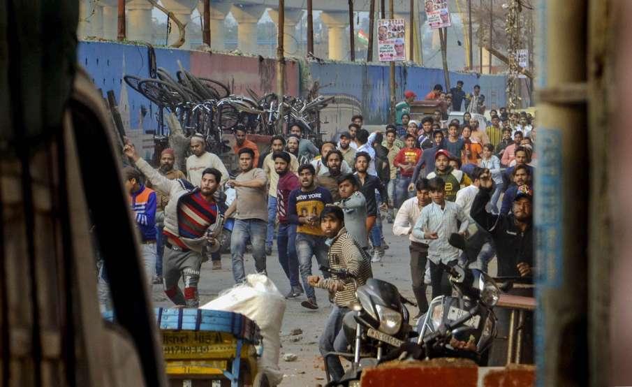 CAA Jaffrabad- India TV Hindi