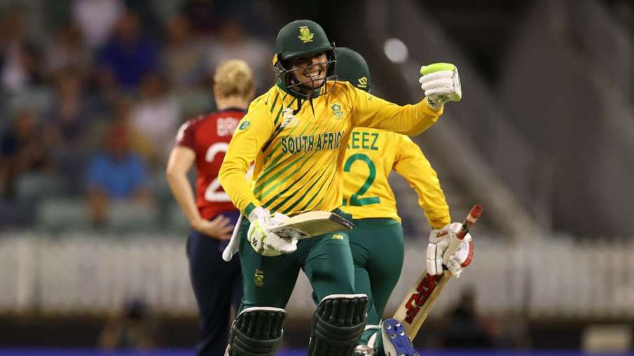 women's t20 world cup, england vs south africa, south africa 1st women's t20 world cup vs england- India TV Hindi