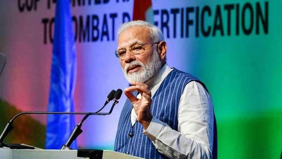Narendra Modi, Narendra Modi Environment, Narendra Modi Paris Agreement, Paris Agreement- India TV Hindi