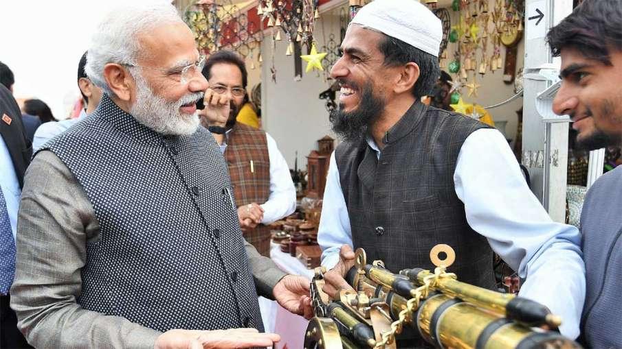 23rd February Mann Ki Baat Live Updates, Modi Mann Ki Baat, PM Modi in Mann ki Baat- India TV Hindi