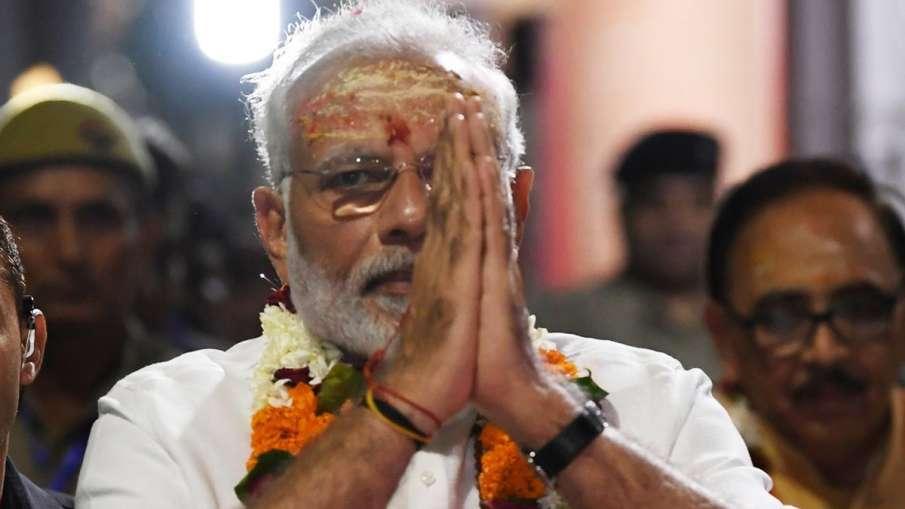 पीएम मोदी 16 फरवरी को जाएंगे वाराणसी, देंगे डेढ़ हजार करोड़ का सौगात- India TV Hindi