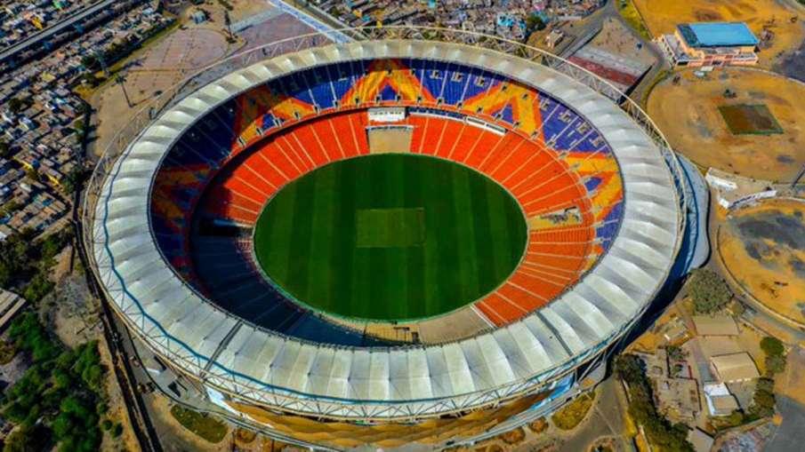 Moters Stadium- India TV Hindi