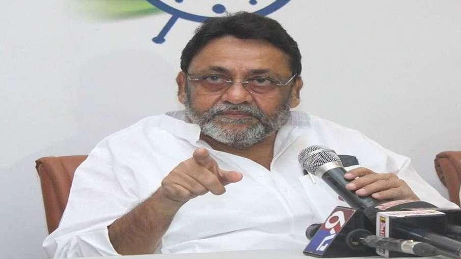 पुलवामा हमले की बरसी पर नवाब मलिक का विवादित बयान, कहा-चुनावी मुद्दा बना और मोदी जी जीत गए- India TV Hindi