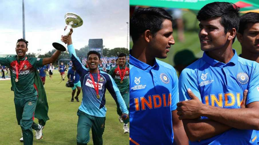 U19 WC India vs Bangladesh final match made most watched match on ICC Facebook channel- India TV Hindi