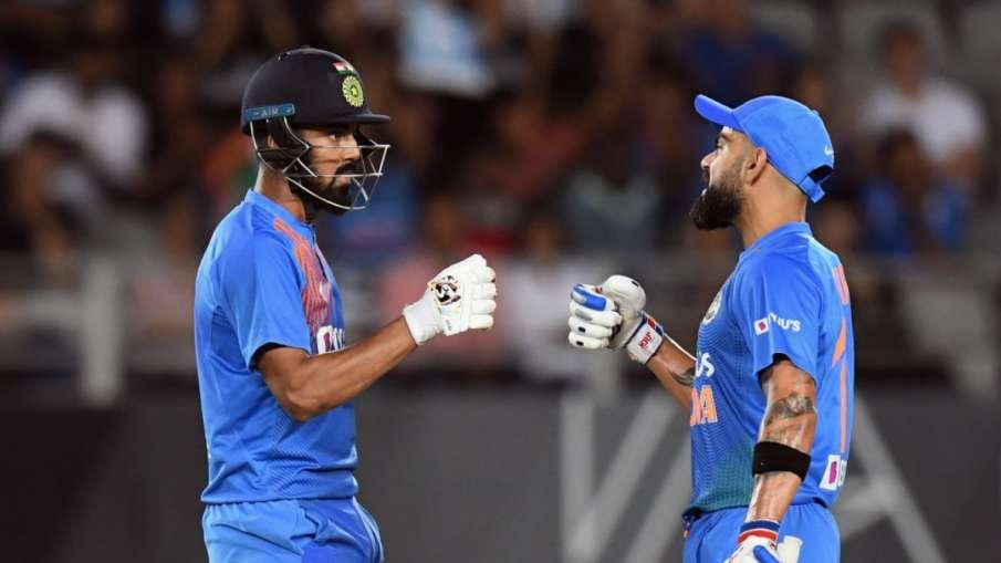 ICC T20 Ranking : कोहली को लगा...- India TV Hindi