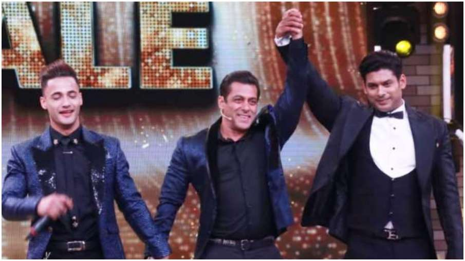 बिग बॉस 13- India TV Hindi