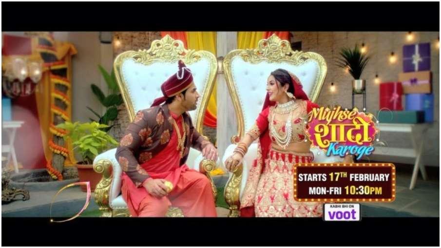 पारस छाबड़ा, शहनाज गिल- India TV Hindi