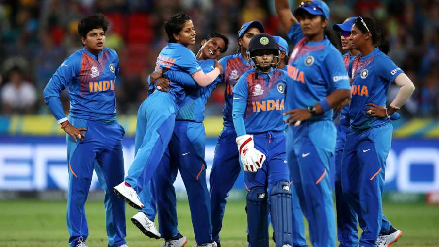 Women Team India- India TV Hindi