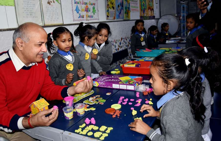 Happiness Class- India TV Hindi