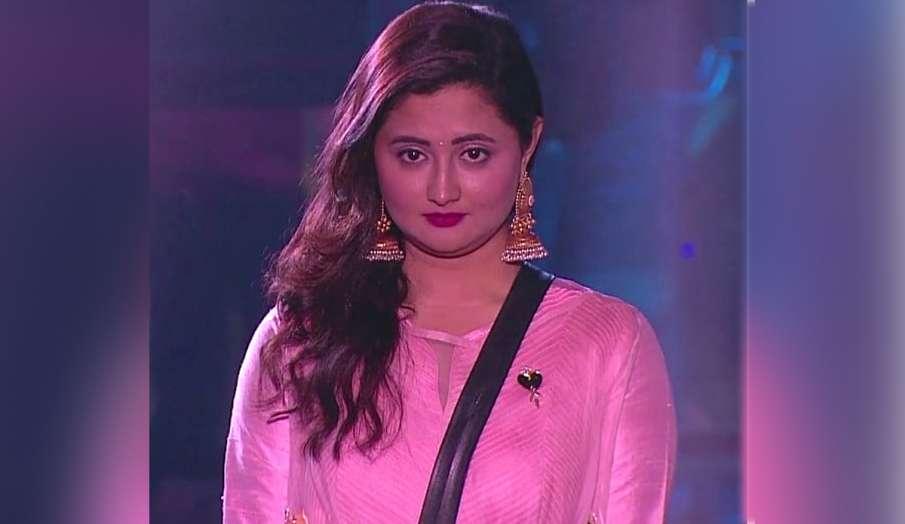 bigg boss 13 grand finale rashmi desai- India TV Hindi