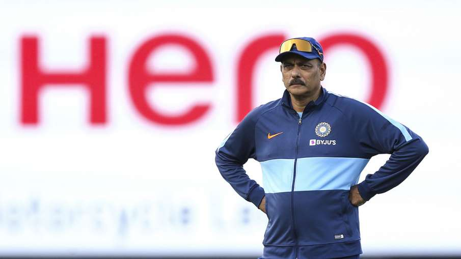 The former chief selector Sandeep Patil took a dig at Ravi Shastri, saying are we only going to be- India TV Hindi