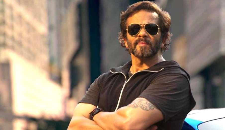 rohit shetty khatron ke khiladi 10 - India TV Hindi