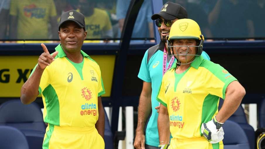 एक बार फिर क्रिकेट के...- India TV Hindi
