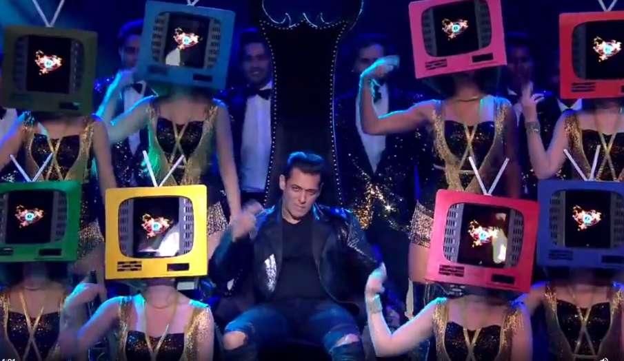 salman khan bigg boss 13 grand finale- India TV Hindi