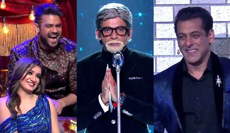 Bigg Boss 13 Grand Finale sunil grover- India TV Hindi