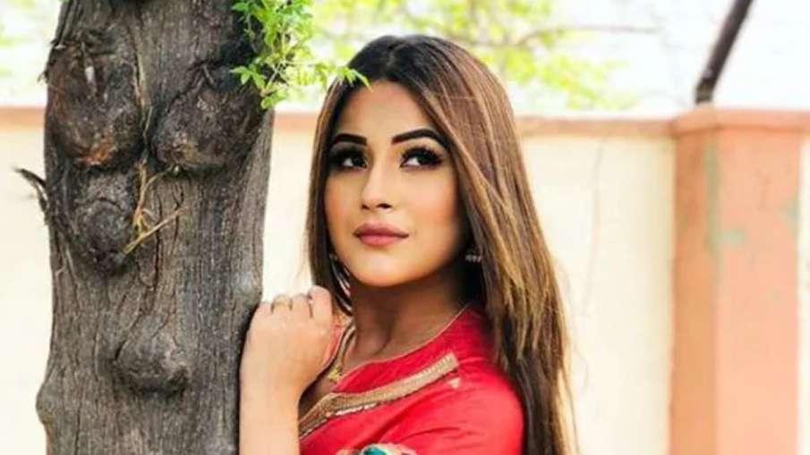 shehnaz gill- India TV Hindi