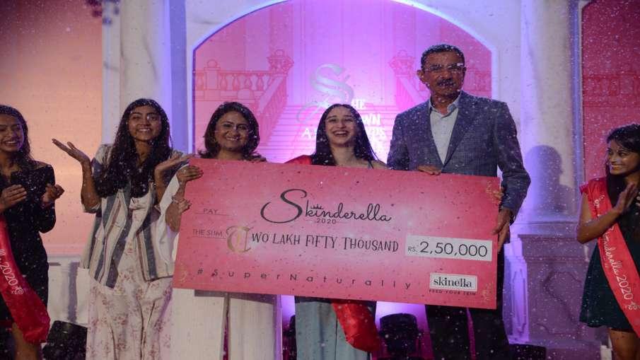 Skinella Skinderella Ridhi Kapur- India TV Hindi