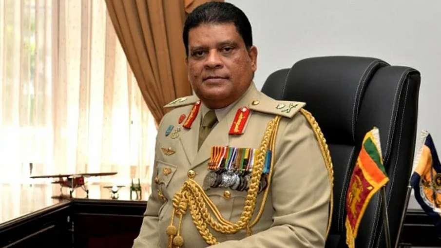 सेना प्रमुख के यात्रा प्रतिबंध पर श्रीलंका ने 'सख्त आपत्ति' जताई- India TV Hindi