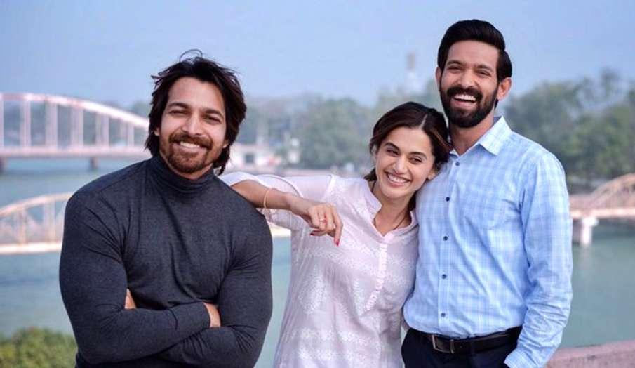 Harshvardhan Rane joins the cast of Haseen Dillruba- India TV Hindi