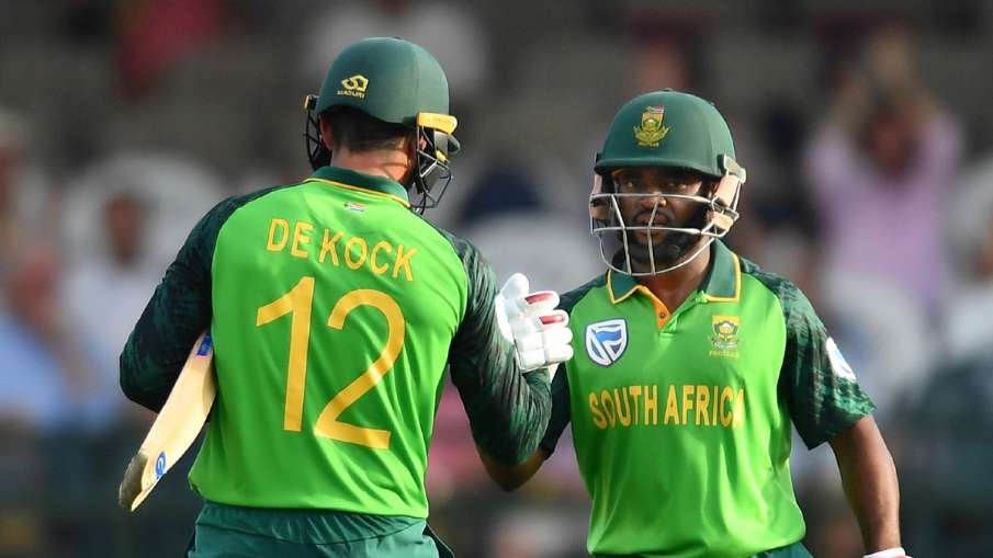 Trials of South African players who returned from India came 'negative' Coronavirus- India TV Hindi