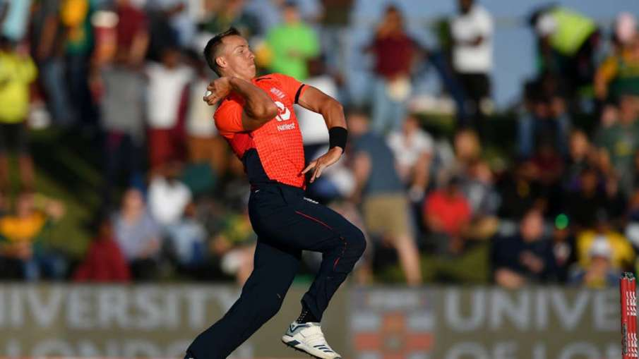 Tom Curran still aspires to play Test cricket for England- India TV Hindi