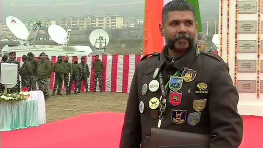 Umesh Jadhav- India TV Hindi
