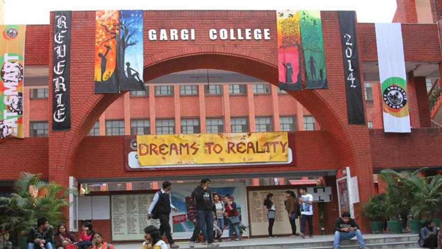 Gargi College- India TV Hindi