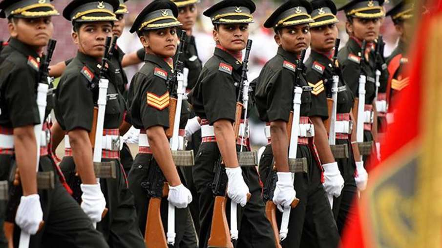 Women Army Officers- India TV Hindi