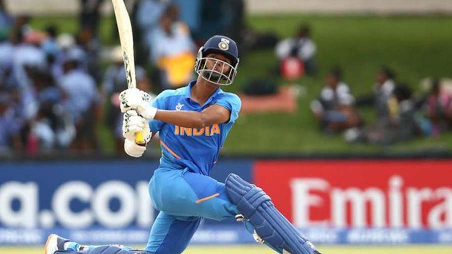 Yashasvi Jaiswal credits Astro Turf for the success of the Under-19 World Cup in South Africa - India TV Hindi
