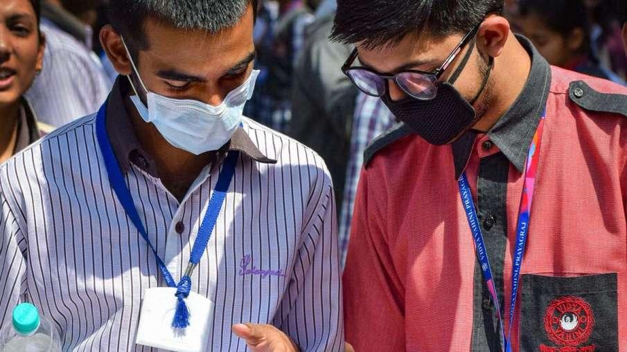 UGC asks universities to postpone examinations due to...- India TV Hindi