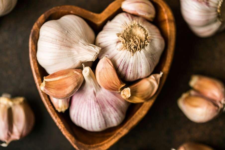 Powerful Benefits Of Garlic Tea how to Drinking garlic tea will control blood pressure and diabetes,- India TV Hindi