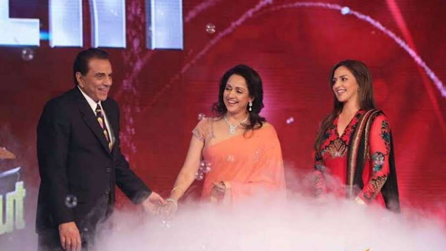 हेमा मालिनी,...- India TV Hindi