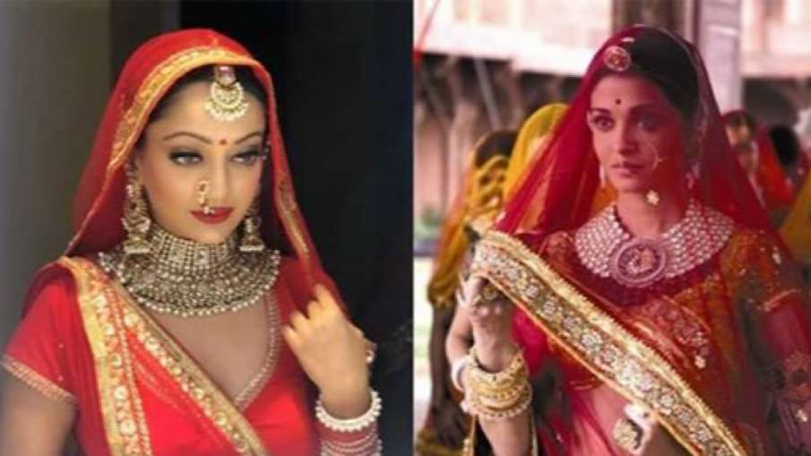मराठी ऐक्ट्रेस हैं...- India TV Hindi