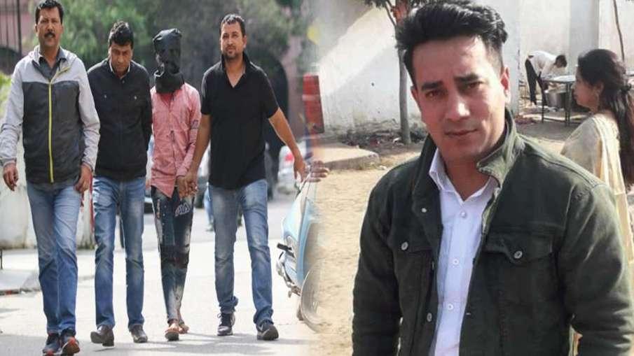 अंकित शर्मा मर्डर की दर्दनाक हकीकत, IB अफसर को खींचकर ताहिर के घर ले गया था सलमान- India TV Hindi