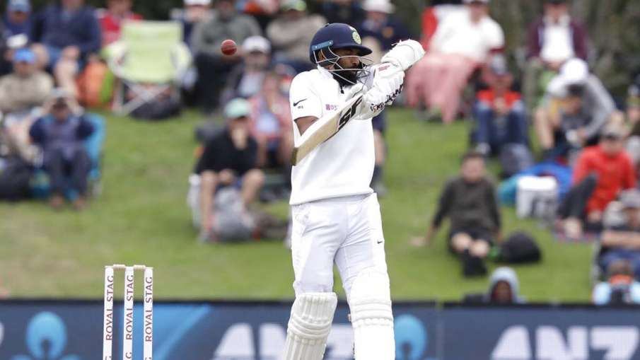 IND vs NZ 2nd Test: Bad news for India, Mohammed Shami got out during batting- India TV Hindi