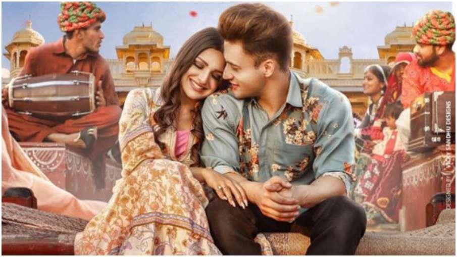 asim riaz and himanshi khurana- India TV Hindi