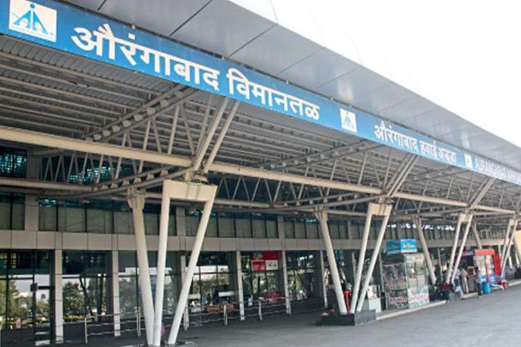 Maharashtra Government renames Aurangabad Airport as...- India TV Hindi