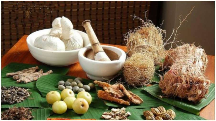 US to Start Clinical trial of Ayurvedik Drugs of...- India TV Hindi