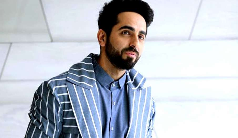 ayushmann khurrana corona virus- India TV Hindi