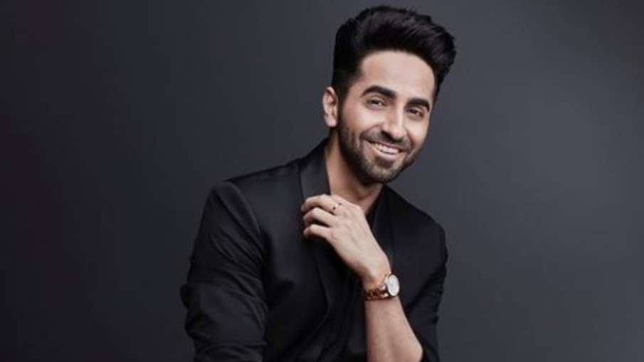 ayushmann khurrana- India TV Hindi