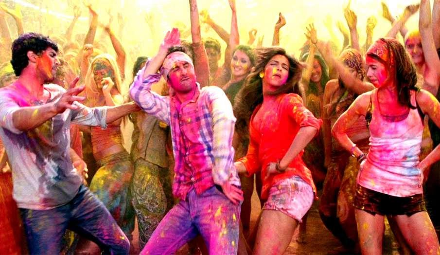 ranbir kapoor, deepika padukone, kalki koechlin and aditya roy kapur- India TV Hindi