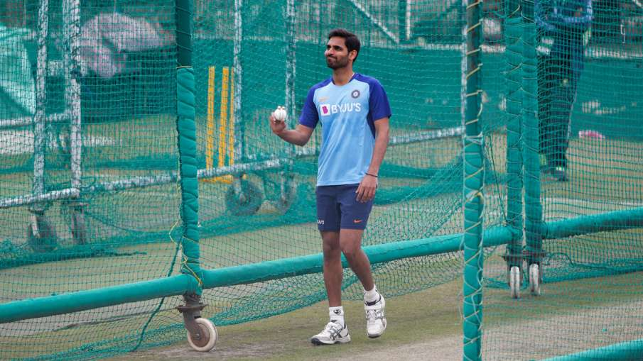 Bhuvneshwar Kumar will not be able to play competitive cricket for some time even after completing r- India TV Hindi