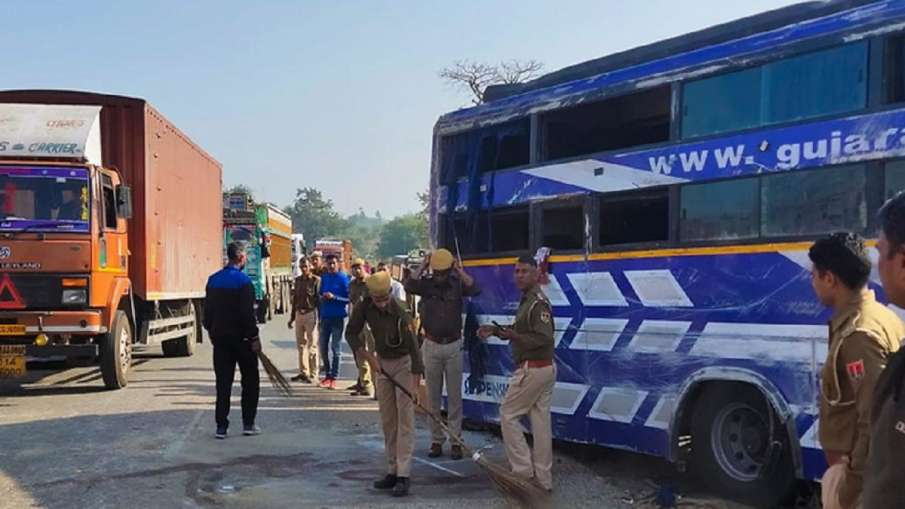 Bus Accident- India TV Hindi