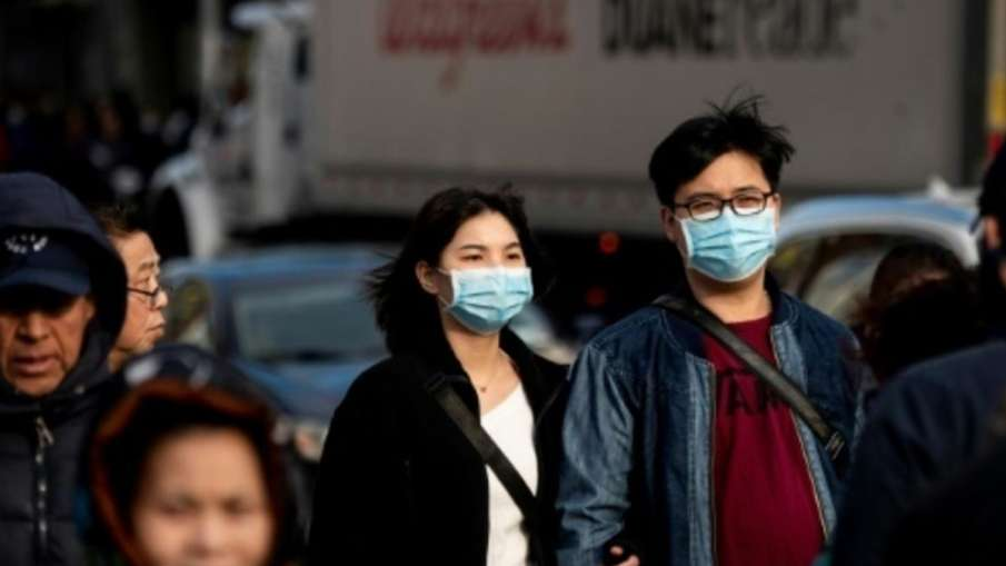 चीन में कोरोना वायरस का कहर जारी, मरने वालों की संख्या 3 हजार के पार- India TV Hindi