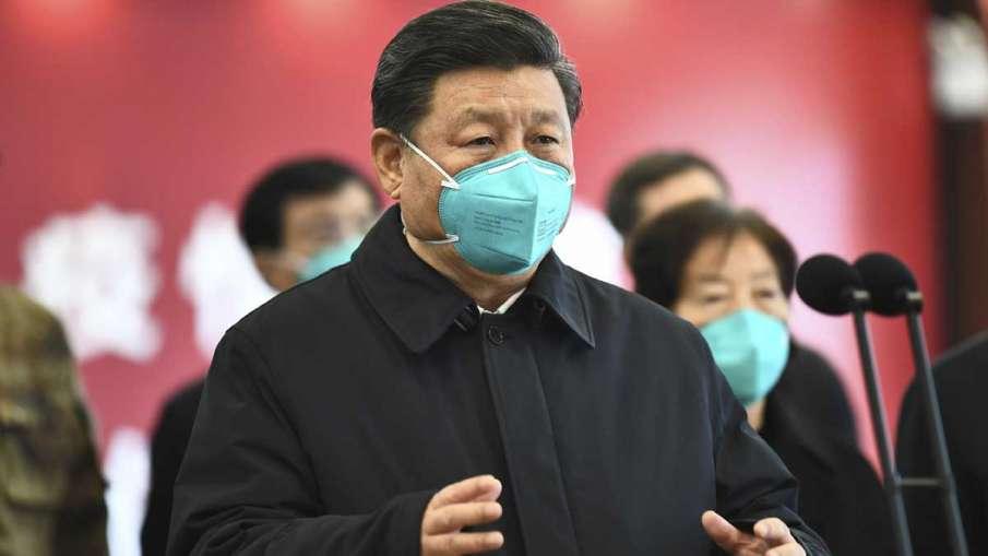 China Coronavirus, China US Coronavirus, China US Army Coronavirus, China US Coronavirus Wuhan- India TV Hindi